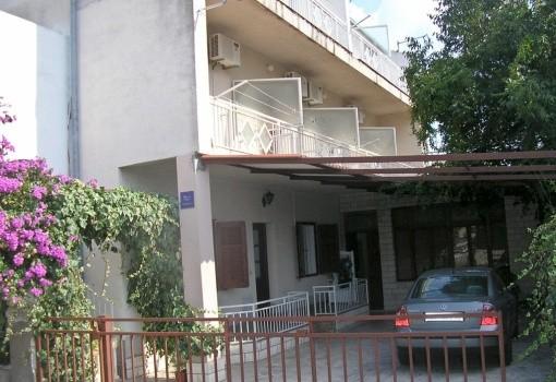 Apartmány Rajko