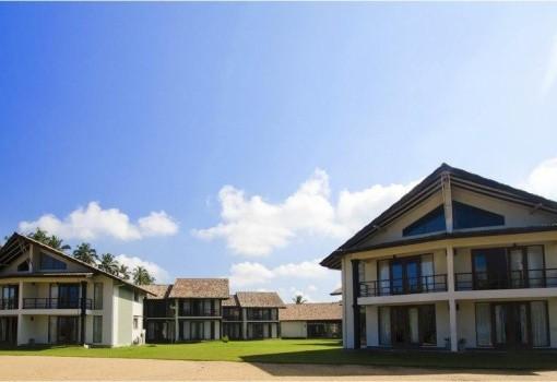 Kamili Beach Villa (Kalutara)