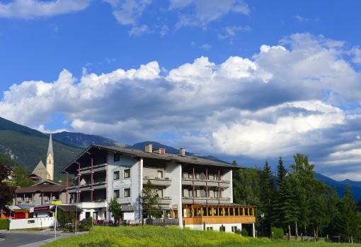 Hunguest Hotel Heiligenblut