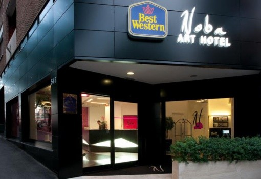 Art Hotel Noba