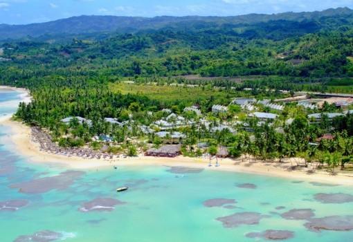 Grand Bahia Principe El Portillo (Terenas)