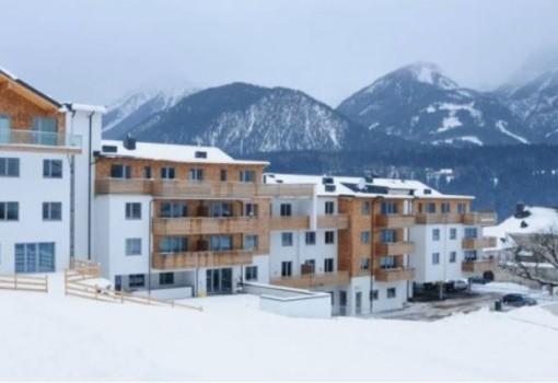 Apartmány Alpine Living