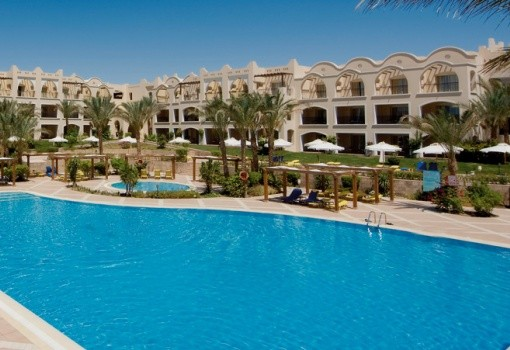 Jaz Makadi Star and Spa Resort