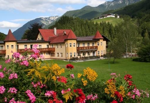 Familienhotel Waldesruh (Göstling)