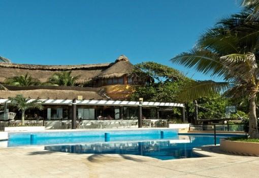 The Reef Playacar Resort & Spa