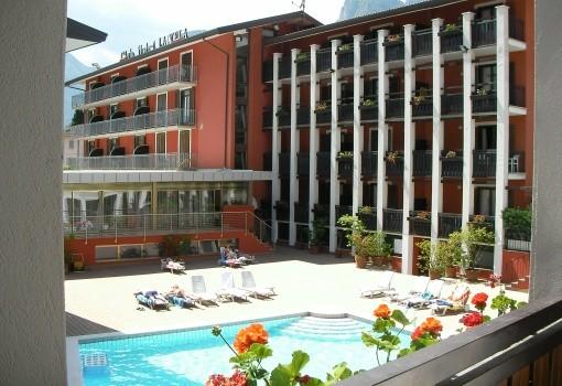 Clubhotel La Vela