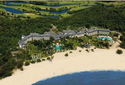 Shangri-La´s Rasa Ria Resort