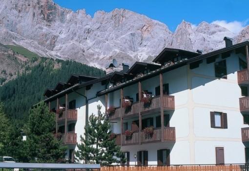 Relais Club Residence