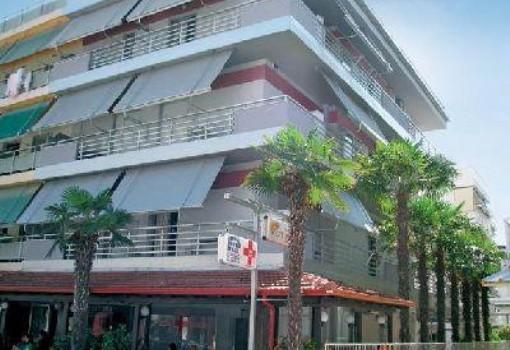 Eutychia apartments