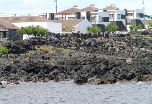 Baía Da Barca