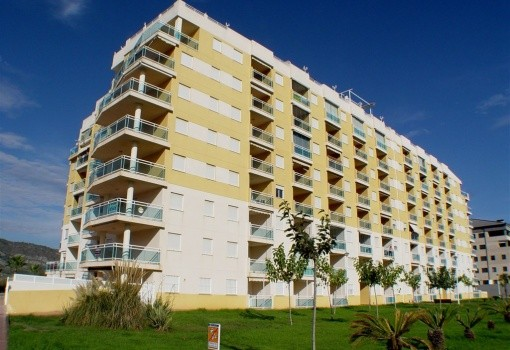 Apartmány Tenerife