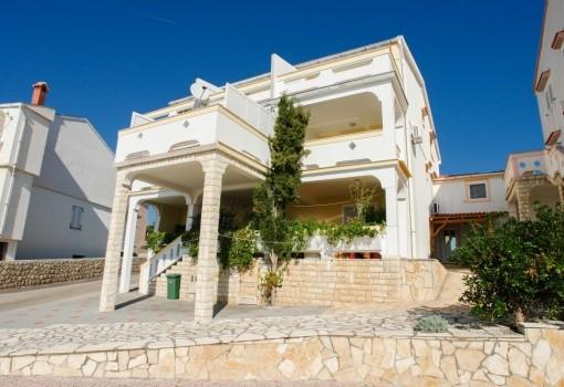 Apartmány Salea (Kustici)