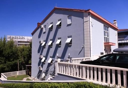 Apartmány Bruna