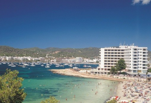 Alua Hawaii Ibiza (ex Intertur)