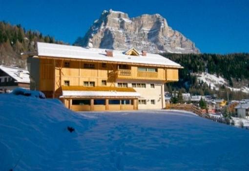 Residence Sas de Pelf (Zoldo Alto)