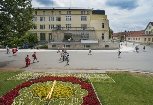 Lázně Poděbrady