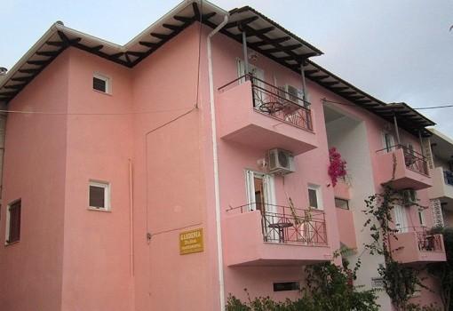 Apartmán Gardenia