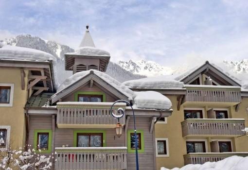 Rezidence Premium La Ginabelle