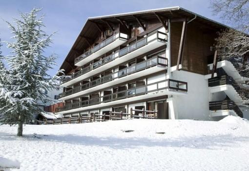 Rezidence Le Mont d´Arbois
