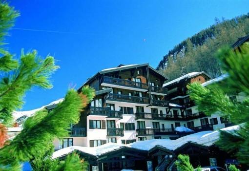 Rezidence Les Hauts Du Rogoney (Val d'Isere)