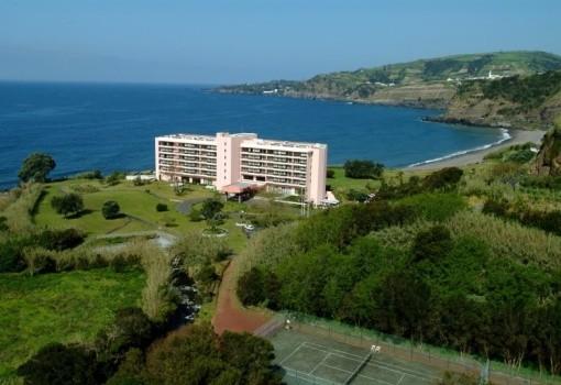 Pestana Bahia Praia (Sao Miquel)