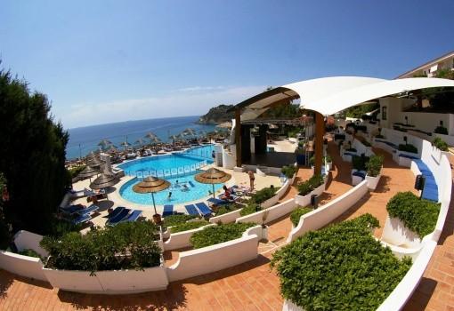 Scoglio della Galea Resort & Spa