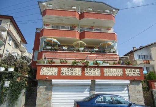 Villa Babevi