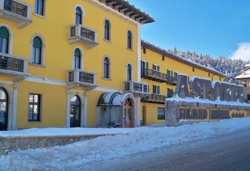 Grand Hotel Astoria (Lavarone)