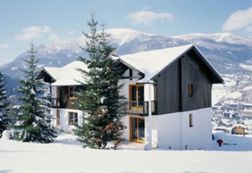 Apartmány Reinhold