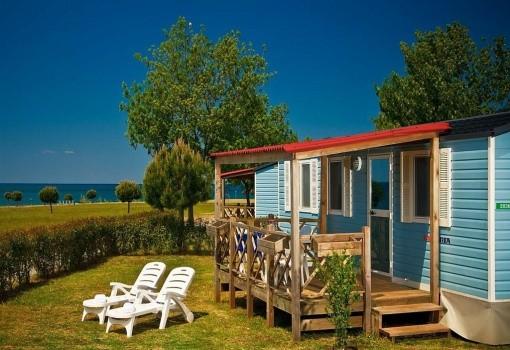 Camping Park Umag - mobile homes