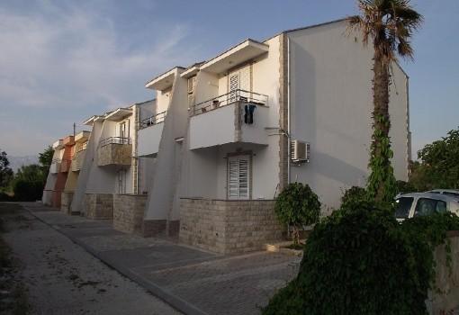 Apartmán Parić (Privlaka)