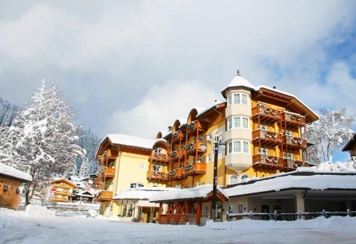 Chalet all´Imperatore