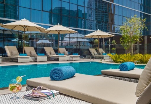 TRYP by Wyndham Dubai
