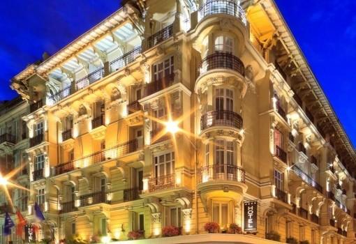 L\'Hotel Massena