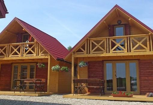 Villa Amber Gąski