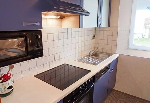 Apartmán Schuler (Unterkirnach)