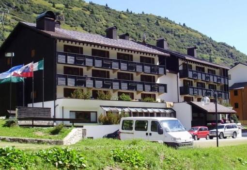 Rezidence Campolongo