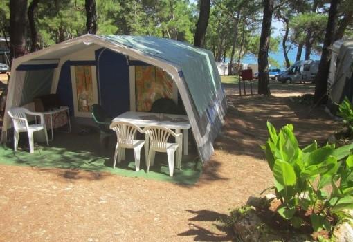 Stupice Camping Village