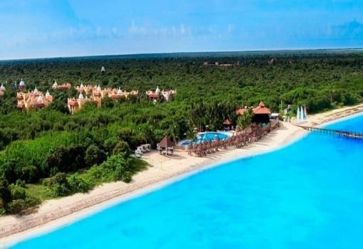 Occidental  Cozumel (Isla Cozumel)