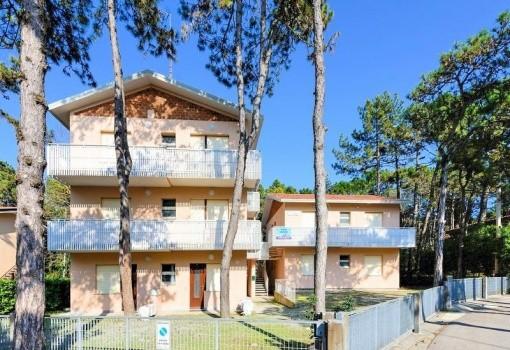 Residence Casa Luisa