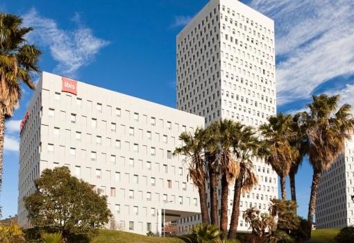 IBIS Barcelona Santa Coloma
