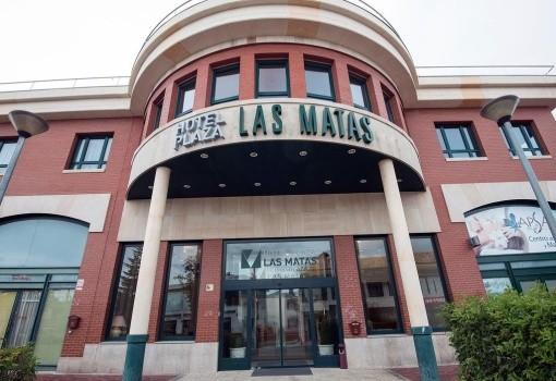 Plaza Las Matas