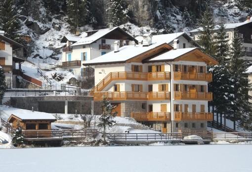 Villa Edelweiss (Alleghe)
