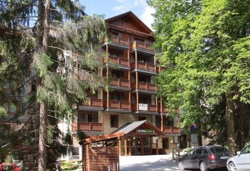 Studio Hrabovská Dolina 5291