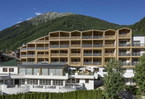 Hotel & Spa Falkensteinerhof (Valles)