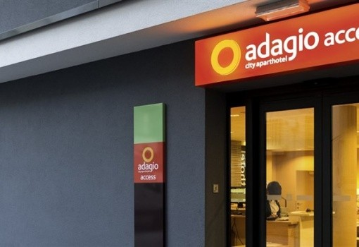 Adagio Acces Brussels Europe