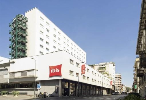Ibis Centro