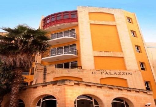 Il Palazzin
