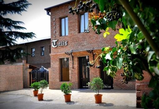 Tiflis (Tbilisi)