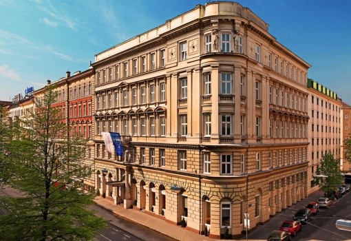Bellevue Vienna